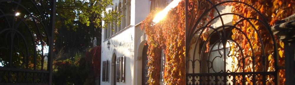 B&B Villa Campana Belluno